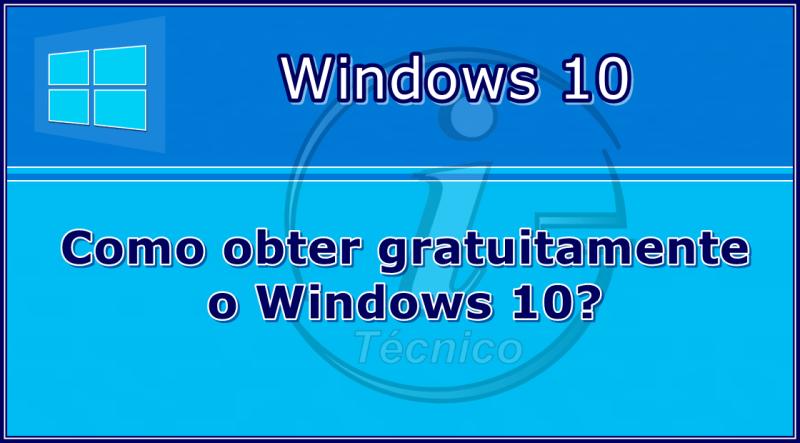 Como-obter-o-Windows10