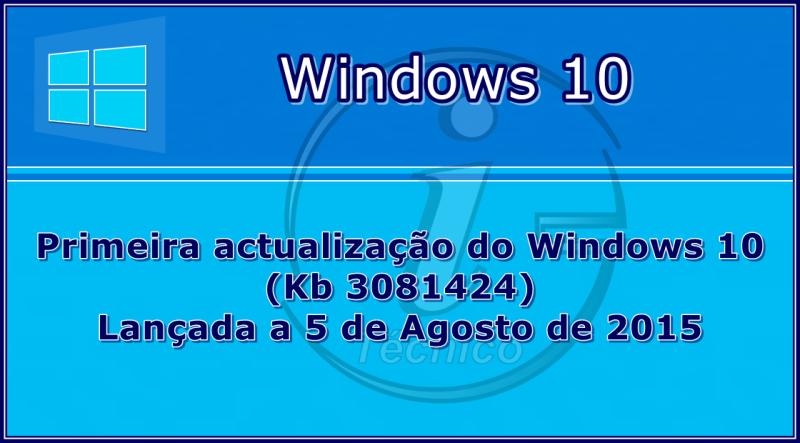 Windows10-Primeira-actualização