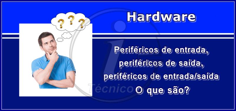 Perifericos-input-output