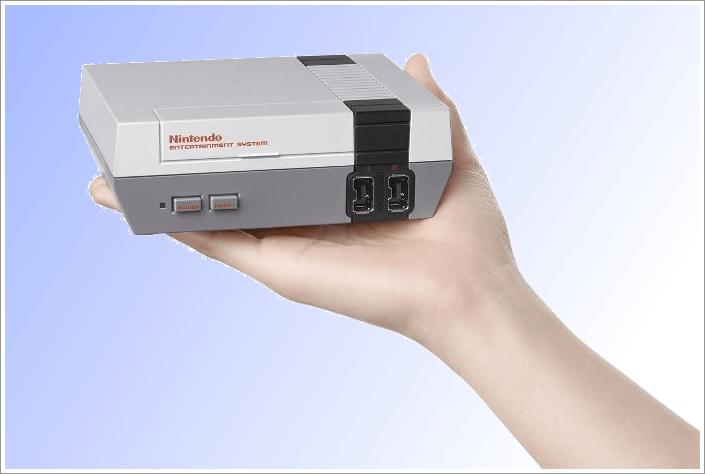 Mao-Nintendo-MiniNES