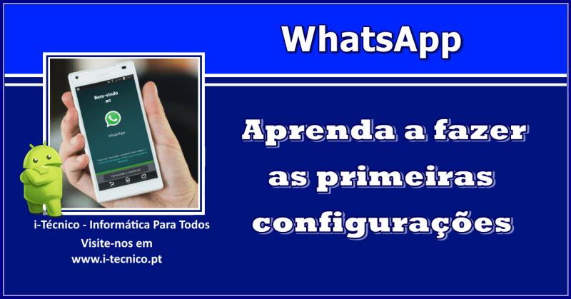 Primeiras-configuracoes-WhatsApp