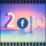 Vídeo Retrospectiva do Facebook de 2016