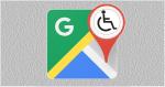 Google Maps alia-se aos portadores de cadeiras de rodas