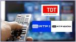 RTP3 e RTP Memória já estão na TDT!