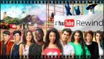YouTube Rewind 2016: Conheça a lista dos vídeos de Portugal e do Brasil