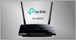 TP-Link TD-W8970: Como entrar na página de configuração?