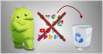 Android: Conheça as apps que não podem ser apagadas!