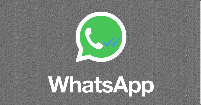 WhatsApp - Recibos de Leitura