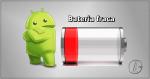 Android: Como evitar grandes consumos de bateria?