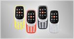 Nokia 3310 já está disponível em pré-venda em Portugal