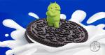 Android Oreo: É a versão oficial 8.0 e aqui está ele!
