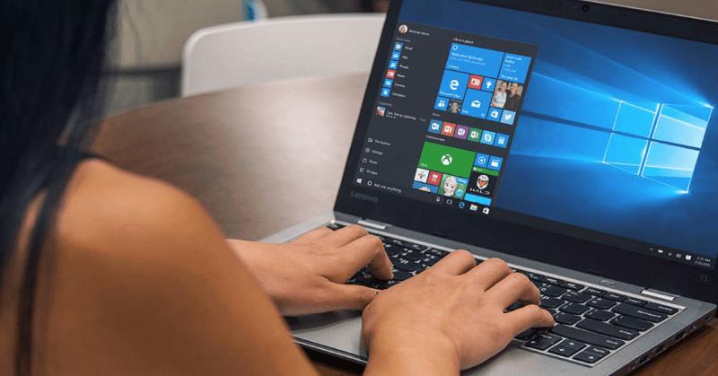 Windows 10 fim do suporte da versão 1511