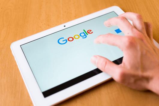 Google Trends 2017