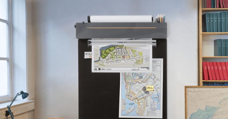 IMPRO - Impressora
