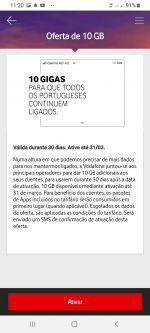 Oferta Vodafone - Como activar 005