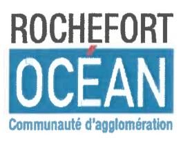 Communauté agglomération Rochefort Océan