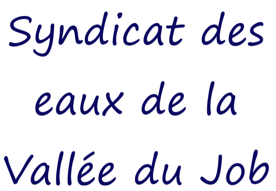 Syndicat des eaux de la Vallée du Job