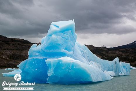 Parc National Los Glaciares Le Diamant De Patagonie