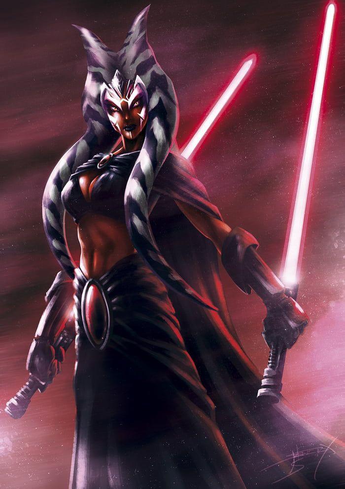Sith asohka