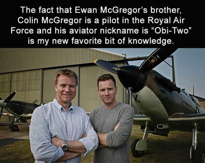 McGregor Brothers