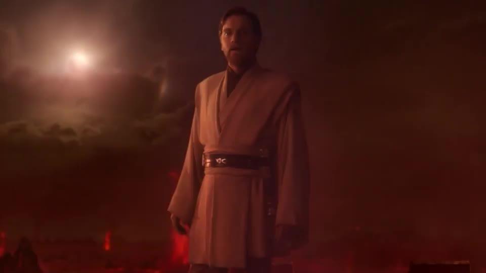 Obi-Wan vs Gurney
