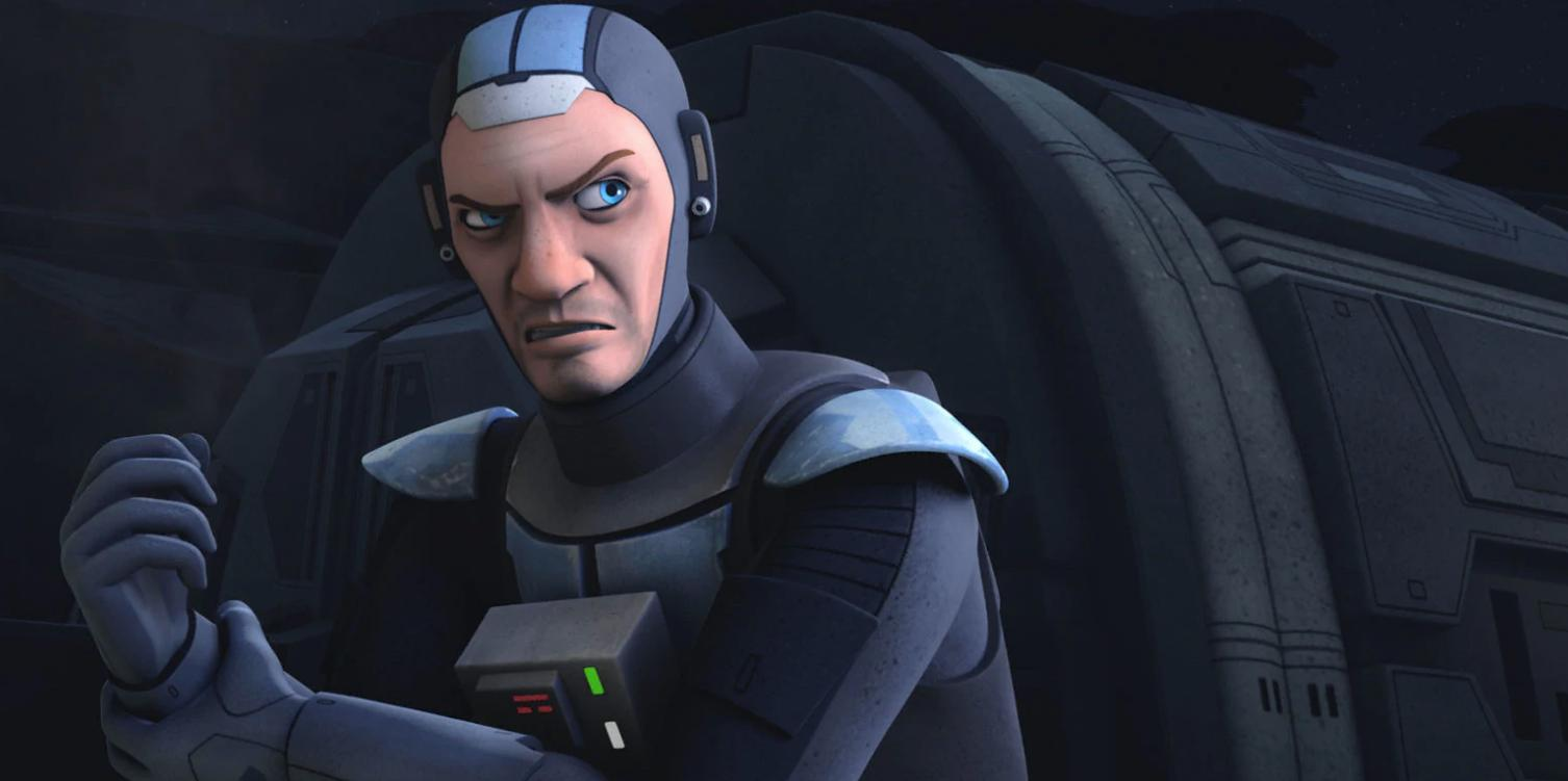 Hoping to see this man during Siege of Mandalore.