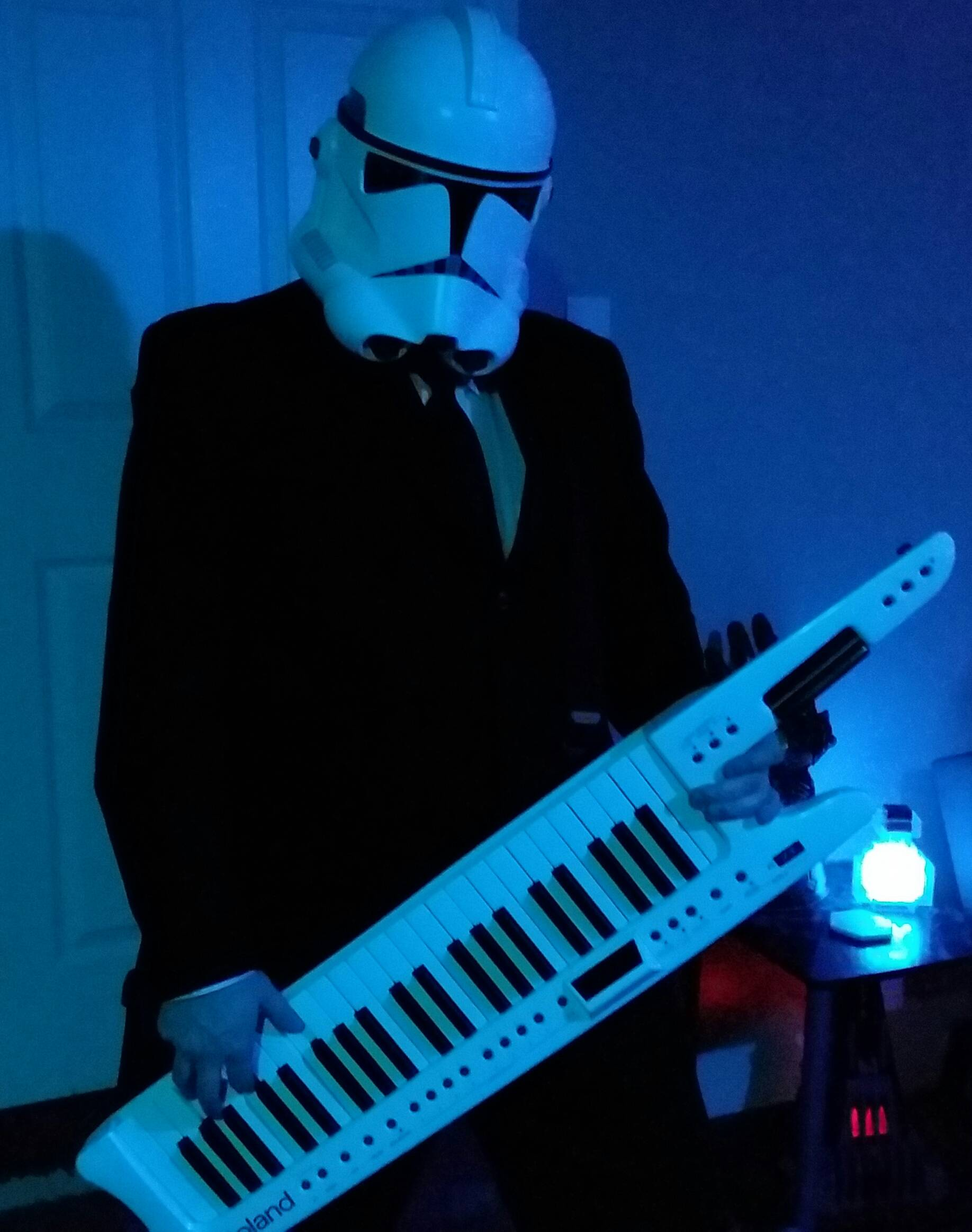 You\'ve heard of Sith troopers, but what about Synth Troopers?