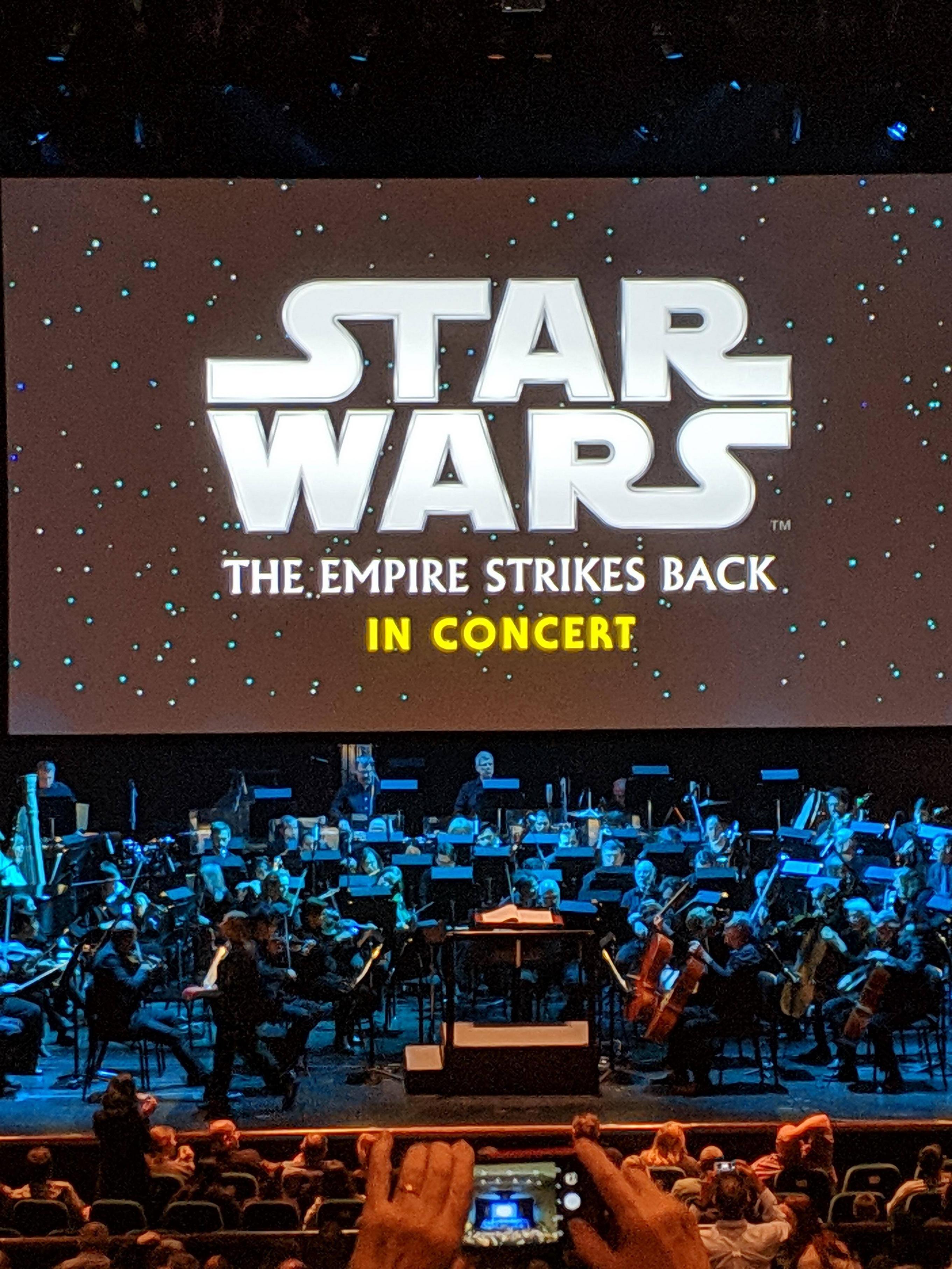 Empire in Concert