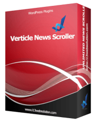 WordPress-vertical-news-scroller