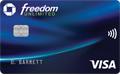 Credit card comparison