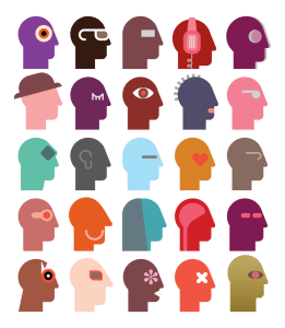 human heads [Converted]