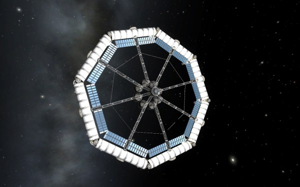 SPACE STATIONS! Post your pictures here - Page 20 - The ...