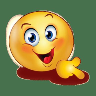Image result for finger pointing emoji animated