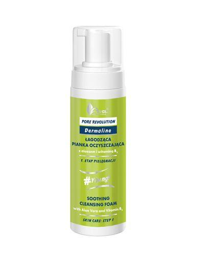 Espuma-limpiadora-facial-pore-revolution-antiacne-poros-dilatados