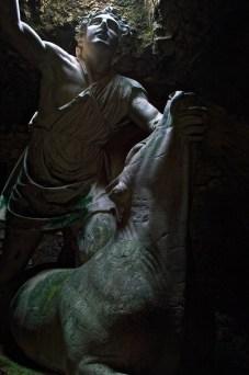 statua-di-mitra-ostia-antica