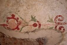 pittura murale casa di annio-2