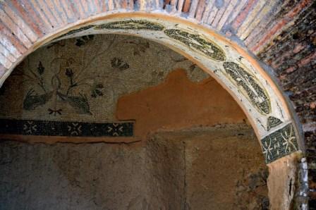 arco con mosaico-2
