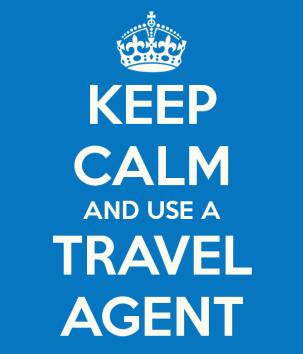 Image result for travel agent