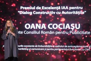 Oana Cociașu