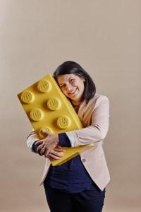 Andreea Spiridon, Marketing Manager România & Bulgaria