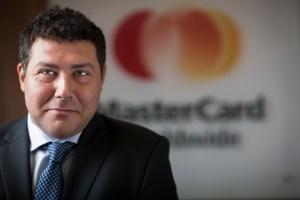 Cosmin Vladimirescu, General Manager Mastercard România