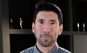 Damian Nuñez, CCO, Lowe Group România.