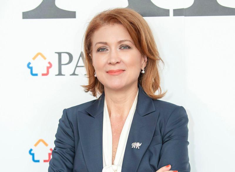 Nicoleta Radu, Director General, PAID România.