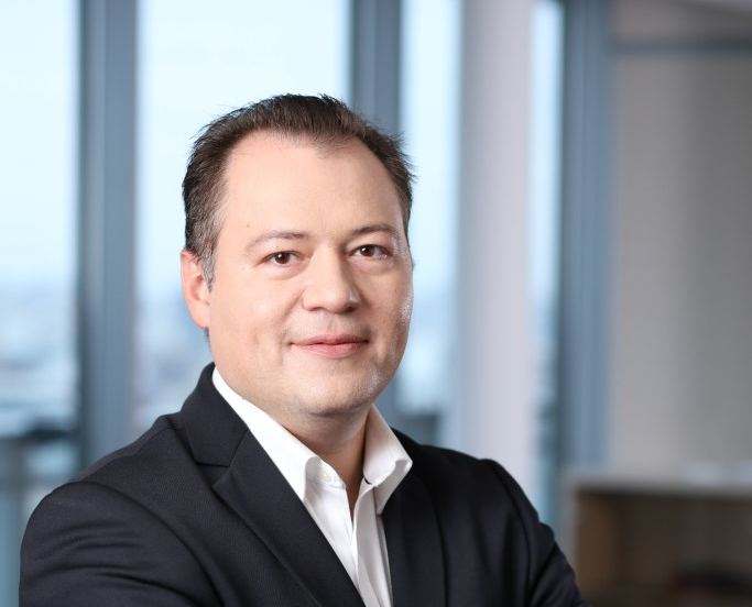 Ștefan Slavnicu, Chief Technology Officer, Orange Belgia