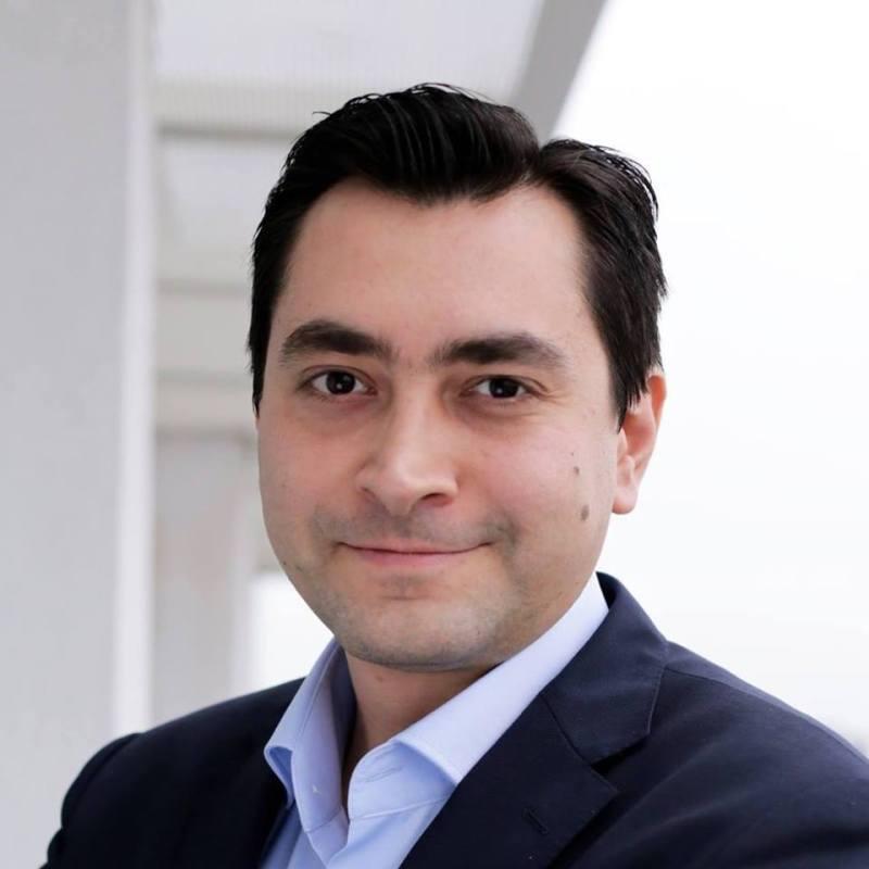 Traian Nastase, Managing Partner, iSense Solutions