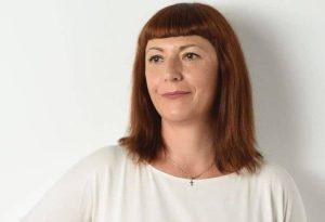 Laura Tampa, Directoarea Școlii IAA