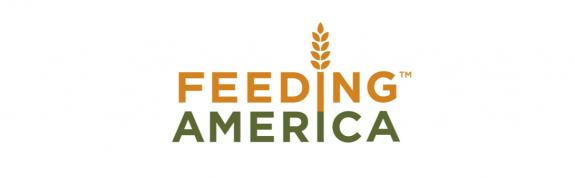Feeding America Logo - Careers Test