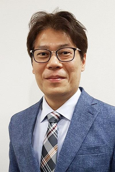 Hyunman Chang