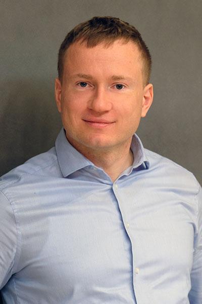 Adam Małecki