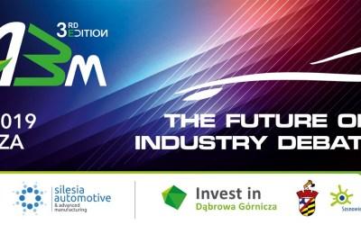Rozpoczęła się rejestracja na International Automotive Business Meeting